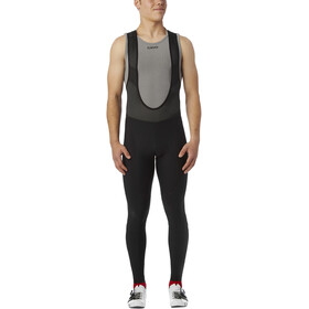 Giro Chrono Expert Thermal Bib Tights Men, black
